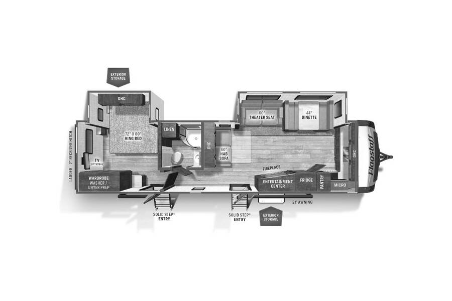Floor plan for STOCK#U93641